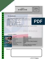Cine10Minutos Web