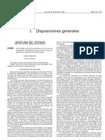 Ley 3-2004 de 29 de Diciembre - De Medidas Contra La Morosidad
