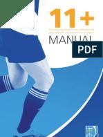Manual 11 FIFA