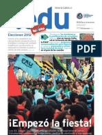 PuntoEdu Año 8, número 245 (2012)