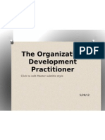 3 - The Organization Development Practitioner.pptx