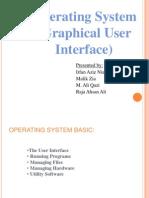 OS Presentation