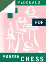 Modern Chess Miniatures