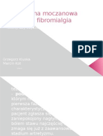 Dna Moczanowa Fibromialgia