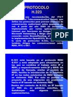 Diapositiva 4 - Protocolo H323