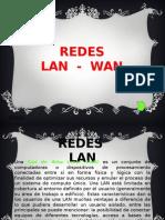 redes wan y lan