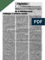 UFRN - quando a meritocracia subjuga o critério social ojornaldehoje21Jul11