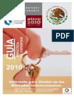 Agro - Guia Practica de Exportacion 2010