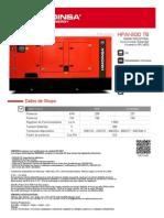 HFW-200 T6 (455335333639363231) ES