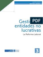 Cuadro Resumen Reforma Laboral