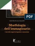 Gabriella Brusa-Zappellini - Morfologia Dell'Immaginario. L'arte delle origini fra linguistica e neuroscienze (Summary and Ch.1& 2)