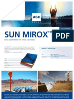 Sun Mirox™ Flat technical sheet low resolution _AGC_SunMiroxFlat-LR