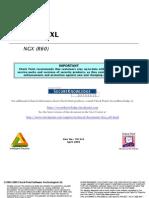 Checkpoint NGX ClusterXL
