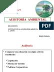 Auditoria Medioambiental