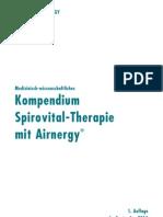 Kompendium Spirovital-Therapie mit Airnergy