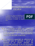 Formas de Enseanza de Los Profesores 1229101430113394 1