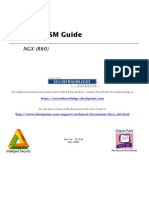 Checkpoint NGX SmartLSM User Guide