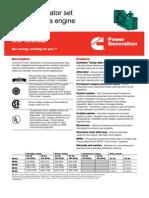 DFHD - Model Specification Sheet