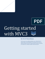 Getting Started With Mvc3 Cs