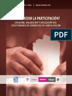 Hevia y Vergara Lope 2012. cómo medir la participación