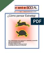Periodico Gerencia Social III - Mayo 2012