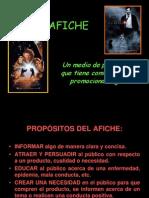 EL AFICHE 5°