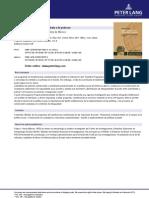 Orden de compra libro Poder y ciudadanía en el combate a la pobreza 2011