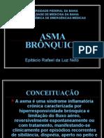ASMA_BRONQUICA-Apresentacao