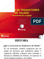 Escuela de Traductores de Toledo