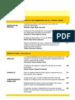 Gaceta Penal y Procesal Penal. -- Nº 31 (ene.2012)