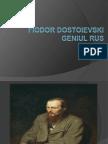 Feodor Dostoievski
