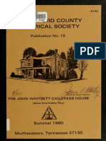 John W. Childress Publication Ruth