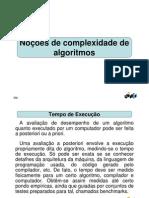 O Algoritmo