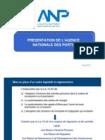 Presentation Agence