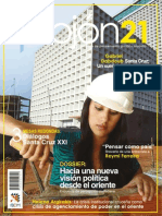 Revista Mojón 21 Nº 5