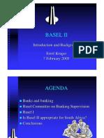 Basel II Workshop One_070205