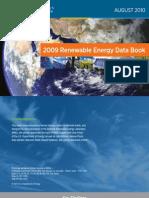 Renewable Energy Data Book