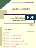 05c Reseaux Sans Fil