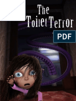 The Toilet Terror Making Of