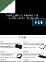 Proyecto de Exportacion Plata Expo