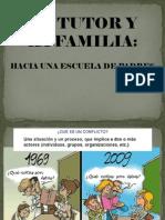 Tutor-familia y Escuela de Padres
