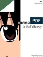 Miradas de Genero de Woolf a Haradway Cortega_treb