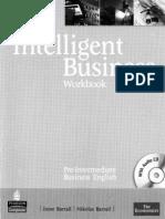 IB Pre-Intermediate Workbook