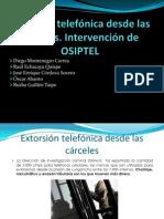 Osiptel Expo 21