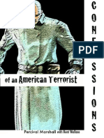 Confessions Of An American Terrorist