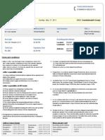 Print Control Page