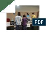 Grupo(feira das profissões)