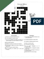 PersonajesBiblicos-crucigrama