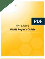 Aerohive WLAN Eval Guide 2012 2013