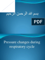 Pressure Changes 2011 2003